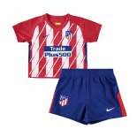 Camiseta Atletico Madrid Ninos 2017 2018