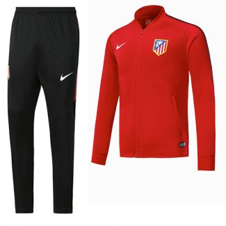 Chandal Atletico Madrid 2 Red 2017 2018