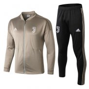Chandal Juventus Grey 2018 2019