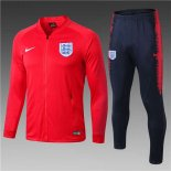 Chandal Inglaterra Red 2018 2019