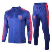 Chandal Atletico Madrid Blue Red 2018 2019
