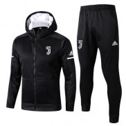 Chandal Juventus Black 2018 2019
