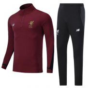 Sudaderas Liverpool 2017 2018 Red