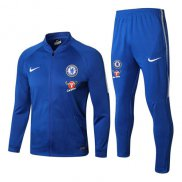 Chandal Chelsea High Blue 2018 2019
