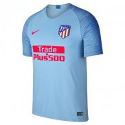 Camiseta Atletico Madrid Segunda 2018 2019