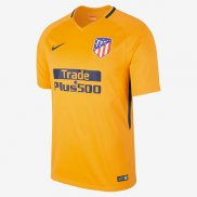 Camiseta Atletico Madrid Segunda 2017 2018