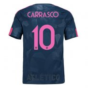 Camiseta Atletico Ucl Carrasco Tercera 2017 2018