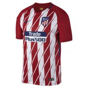 Camiseta Atletico Madrid Primera 2017 2018