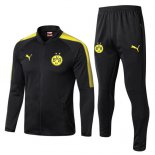 Chandal Dortmund Black Yellow 2018 2019