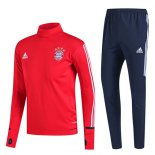 Sudaderas Bayern Munich 2017 2018 Red