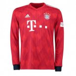 Camiseta Bayern Munich Ml Primera 2018 2019