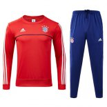 Sudaderas Bayern Munich 2017 2018 Red White