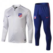 Chandal Atletico Madrid White 2018 2019