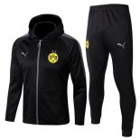 Chandal Dortmund Black 2018 2019