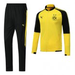 Chandal Dortmund Yellow 2017 2018
