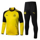 Chandal Dortmund Yellow 2018 2019