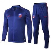 Chandal Atletico Madrid Blue 2018 2019